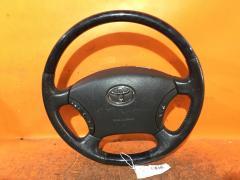 Руль на Toyota Alphard ANH10W