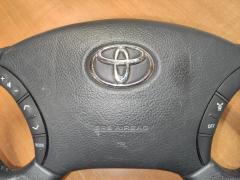 Руль на Toyota Alphard ANH10W Фото 5