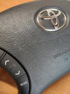 Руль на Toyota Alphard ANH10W Фото 6