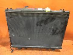 Радиатор ДВС на Toyota Ipsum CXM10G 3C-TE