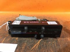 Блок управления климатконтроля на Toyota Hiace KZH100G 1KZ-TE