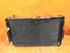 Радиатор ДВС на Toyota Estima GSR50W 2GR-FE