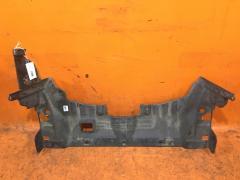 Защита двигателя на Honda Inspire UA4 J25A, Переднее расположение
