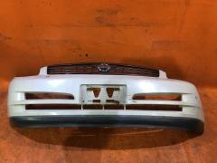 Бампер на Nissan Skyline V35 5370, Переднее расположение