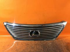 Решетка радиатора на Lexus Ls460 USF40