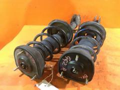 Стойка амортизатора на Subaru Impreza Wagon GG2 EJ15, Заднее расположение