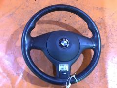 Руль на Bmw 3-Series E46