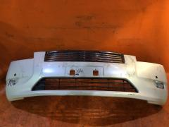 Бампер на Toyota Mark X Zio ANA10 04709, Переднее расположение