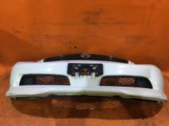 Бампер на Nissan Skyline V35 5404, Переднее расположение