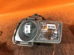 Туманка бамперная 04709 на Toyota Prius ZVW30 Фото 1