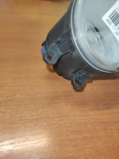 Туманка бамперная 04709 на Toyota Camry ACV40 Фото 7