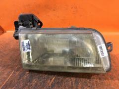 Фара на Mazda Mpv LV5W 001-6848, Правое расположение