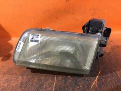 Фара на Mazda Mpv LV5W 001-6848, Левое расположение