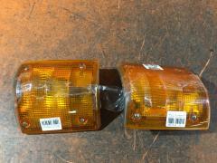 Поворотник к фаре на Mazda Titan WGFAT 041-0655