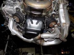 Двигатель на Subaru Legacy BL5 EJ20X