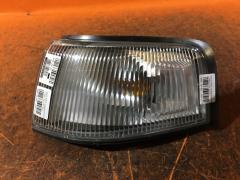 Поворотник к фаре на Mazda Mpv LV5W 041-4124, Левое расположение
