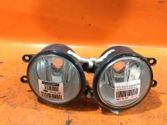 Туманка бамперная на Toyota Rav4 ACA31W 04709