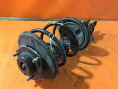 Стойка амортизатора на Nissan Teana J31 VQ23DE, Переднее Левое расположение