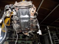 Двигатель на Toyota Crown GS131 1G-GZE