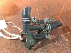 Клапан отопителя на Toyota Crown GS131 1G-GZE