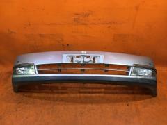 Бампер на Nissan Teana J31, Переднее расположение