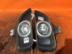 Туманка бамперная на Mazda Mpv LW3W 026719