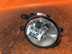 Туманка бамперная на Toyota Camry ACV40 04709, Левое расположение
