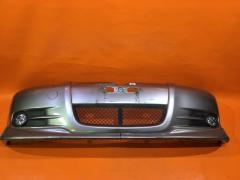 Бампер на Toyota Vitz NCP10 52-040, Переднее расположение