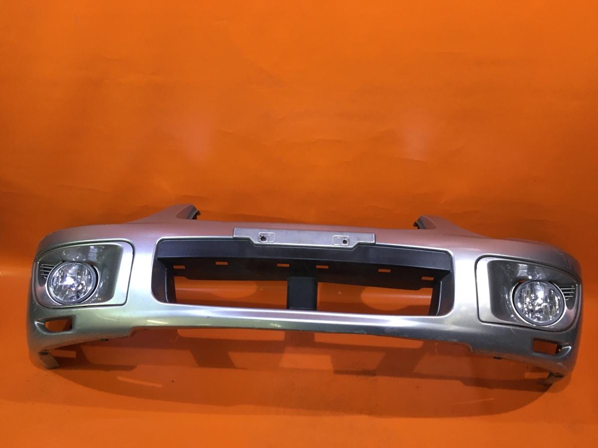 Бампер 114-77099 на Subaru Impreza Wagon GG2 Фото 1