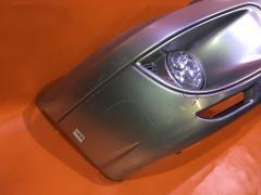 Бампер 114-77099 на Subaru Impreza Wagon GG2 Фото 3