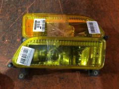 Туманка бамперная на Honda Odyssey RA1 010-6884