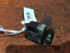 Катушка зажигания на Subaru Forester SG5 EJ205