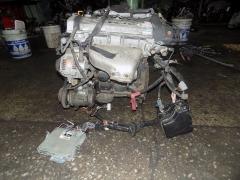 Двигатель на Toyota Carina AT191 7A-FE Фото 4