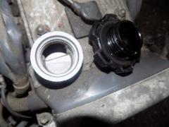 Двигатель на Toyota Carina AT191 7A-FE Фото 8