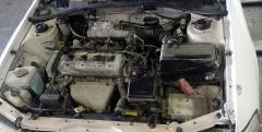 Двигатель на Toyota Carina AT191 7A-FE Фото 15