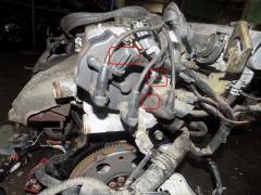 Двигатель на Toyota Carina AT191 7A-FE Фото 2