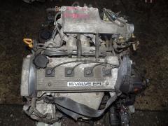 Двигатель на Toyota Carina AT191 7A-FE Фото 3