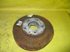 Тормозной диск на Mazda Atenza Sedan GGEP LF-DE, Переднее расположение