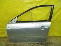Дверь боковая на Mazda Atenza Sedan GGEP, Переднее Левое расположение
