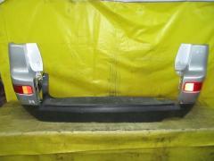 Бампер на Mitsubishi Outlander CW5W RCL-009 6410A297K, Заднее расположение
