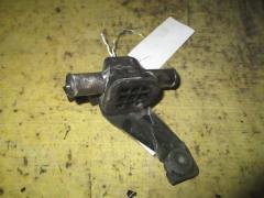 Клапан отопителя на Toyota Mark II Qualis MCV25W 2MZ-FE