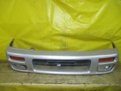 Бампер на Subaru Impreza Wagon GF1 114-20580 57720FA160, Переднее расположение