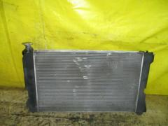 Радиатор ДВС на Toyota Avensis AZT251 2AZ-FSE