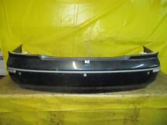 Бампер на Nissan Bluebird Sylphy QG10 85022-6N641, Заднее расположение