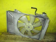 Вентилятор радиатора ДВС на Toyota Vitz SCP10 1SZ-FE 45т.км 45т.км 16363-23020