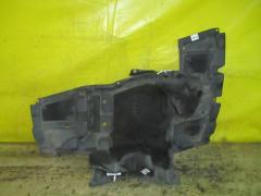 Защита двигателя на Toyota Avensis AZT251 2AZ-FSE, Переднее расположение