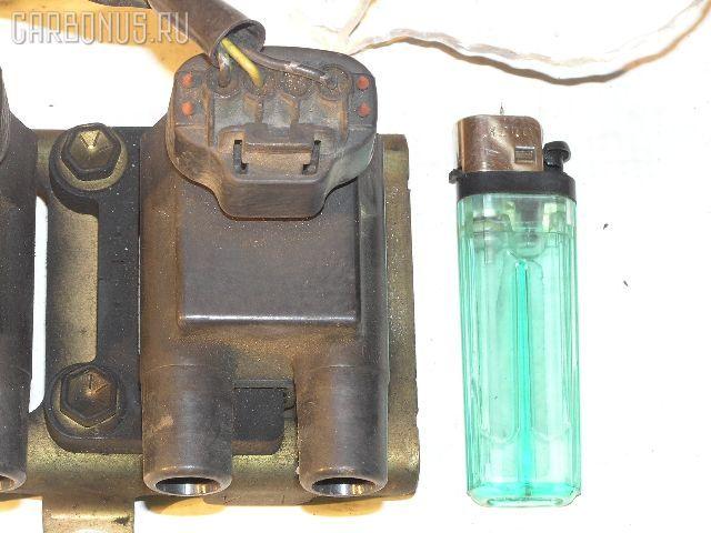 Катушка зажигания HONDA LOGO GA3 D13B. Фото 2