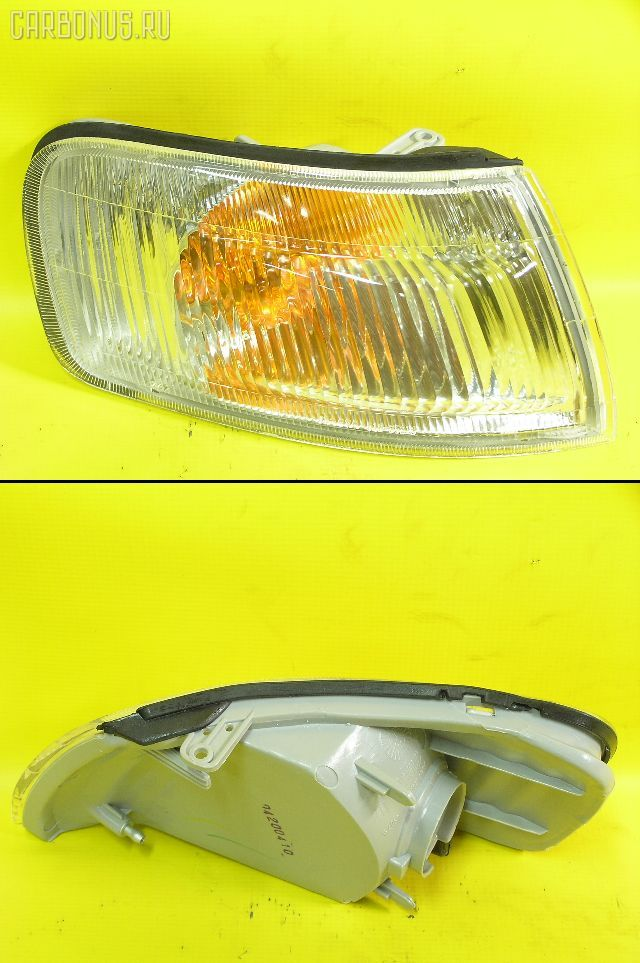 Поворотник к фаре 045-6683 217-1528 на Honda Odyssey RA2 Фото 1