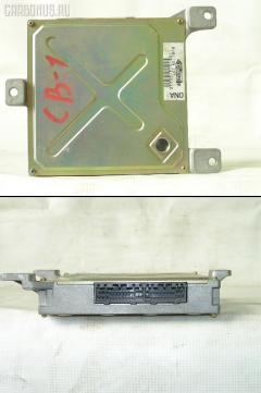 Блок управления АКПП 37700-PT0-901 на Honda Accord CB1 F18A Фото 1