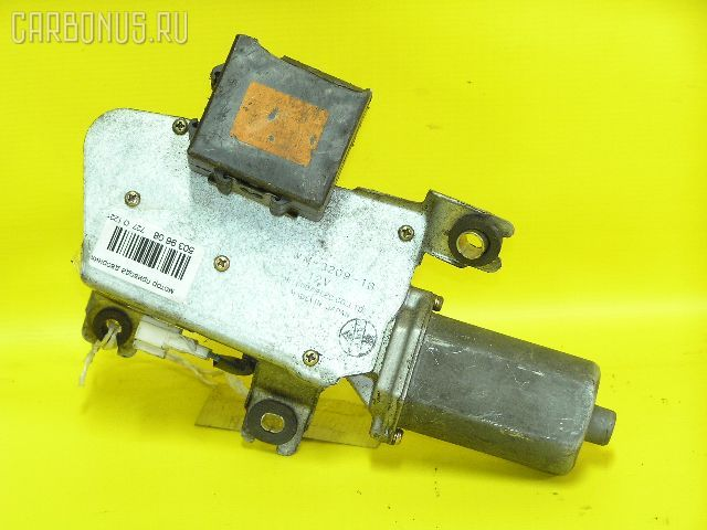 Мотор привода дворников Фото 1